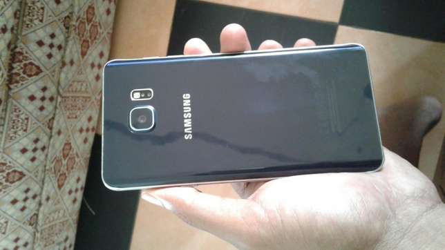 Note 5 cracked screen Nyali - image 6