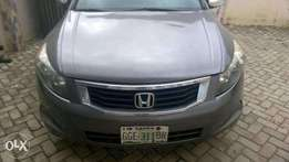 2008 HONDA up for grabs