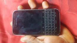 BlackBerry classic(call the number on description)
