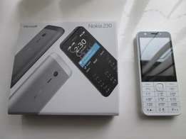 Brand New Nokia 230 at 6,000/= with 1 Year Warranty - Shop