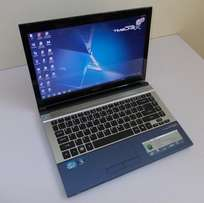ACER Core i5 laptop/ 2.5ghz/ 4Gb RAM/ 500Gb HDD/ 14in / Clean