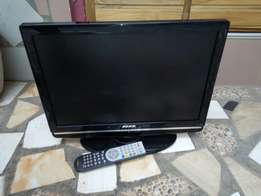 Kendo tv monitor 19inches