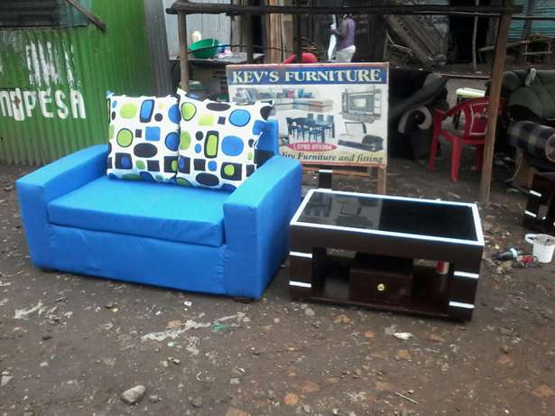 Two seater Kisumu CBD - image 1