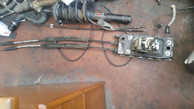 VW Jetta 5 Gear lever and linkages Johannesburg - image 2