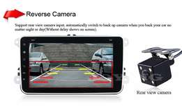 For reverse cameras sales and installations.