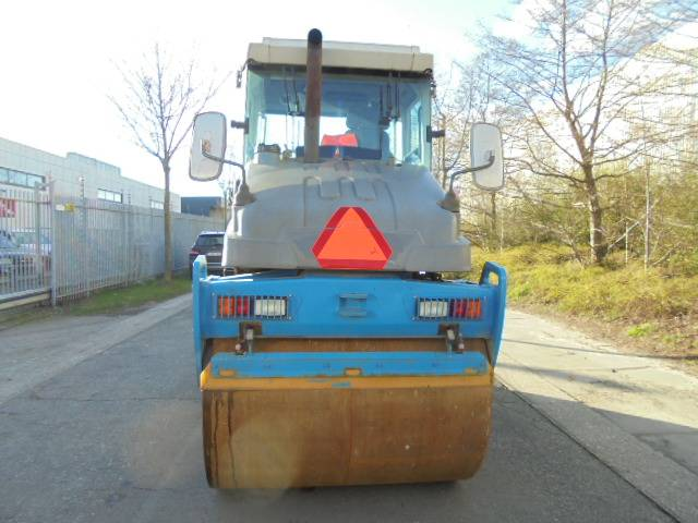 Hamm DV 65 VV - 2008
