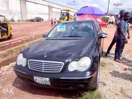 Mercedes Benz 4Matic Car for sale very sharp buy and drive no issue