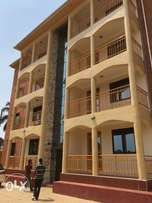 a new two bedroom apartment for rent on bukoto kisasi road