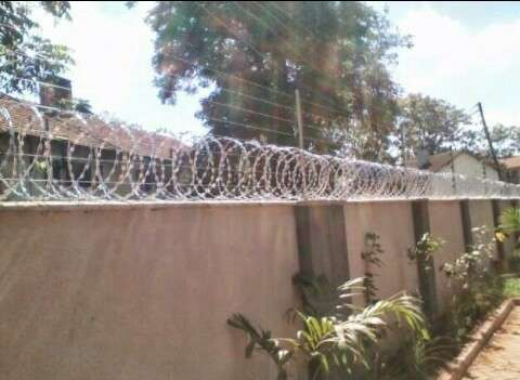 CCTV and Electric Fence Installation and Repair Muthaiga - image 4