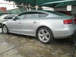 2011 audi a5 2.0t quattro for sale