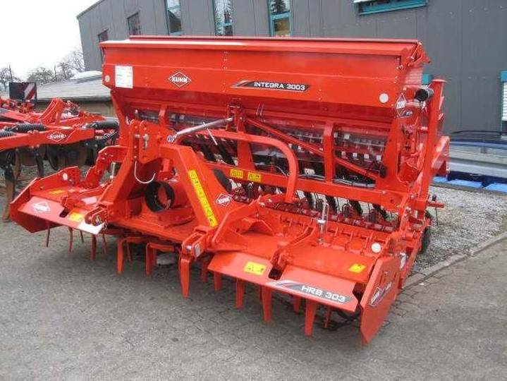 Kuhn integra 3003 24sd - 2019