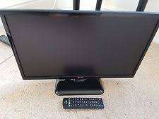 lg 24 inches brand new digital tv 2 yrs warranty free delivery