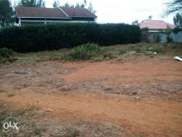 1/8 of an acre in rongai nkoroi Nairobi West - image 4