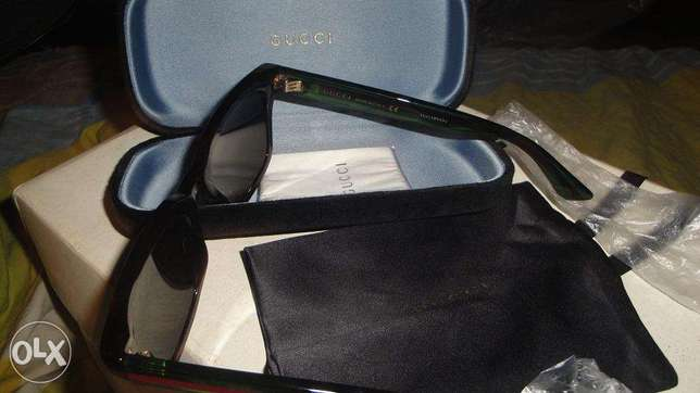 Authentic Gucci Sunglasses Gwarinpa Estate - image 2