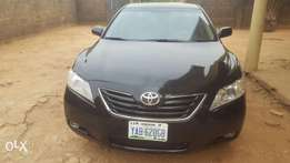 Toyota Camry XLE buy and drive for sale