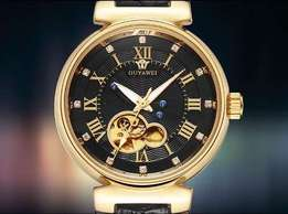 OUYAWEI Brand Luxury Mechanical Watches