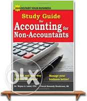 Accounting for Non-Accountants Training in:Abuja,Lagos,Warri, Port etc