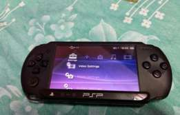 psp machine 10 games free
