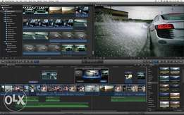 Videography/Video Editing