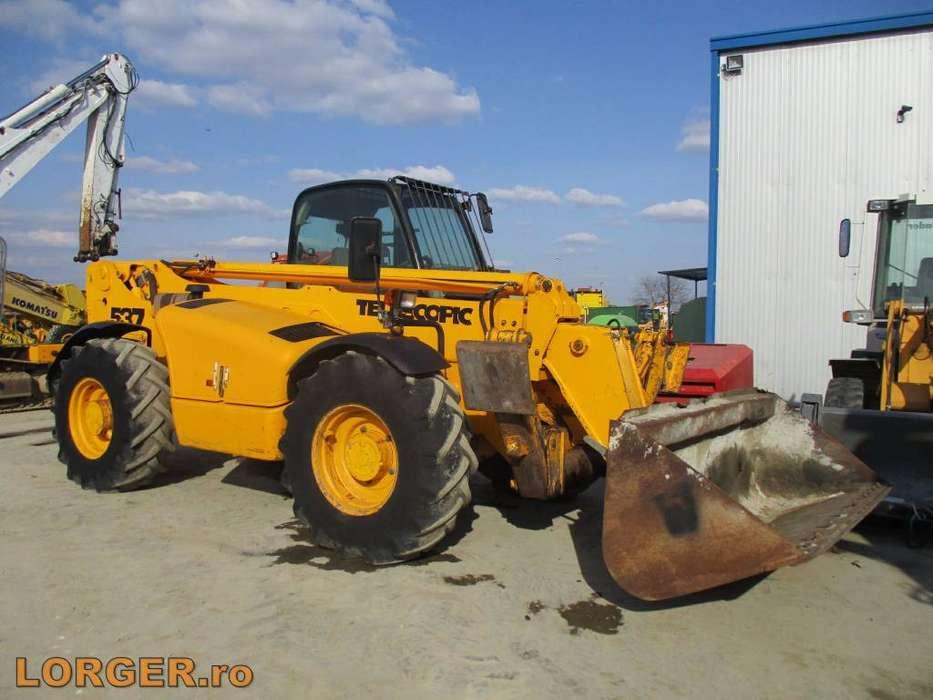 JCB 537-135 - 2000