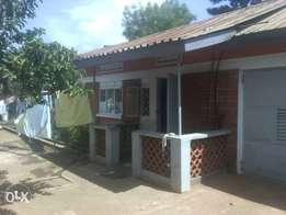 House for rent in Kisasi opp police 3bedrooms at 1.2m