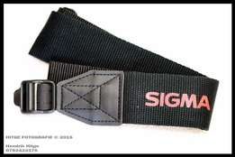 Sigma Shoulder Strap