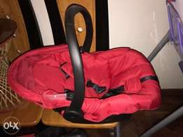 Baby Car Seat Brand New