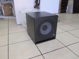 RCF AYR 10 Subwoofer In Mint Condition