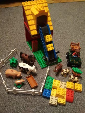 Lego Duplo Farma 4975 Warszawa żoliborz Olxpl