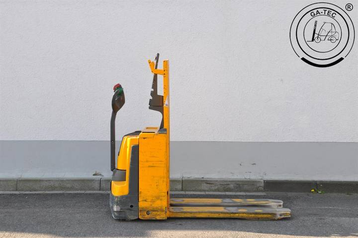 Jungheinrich Eje C20 - 2008 - image 5