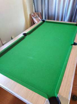 Superb Pool Table In Gauteng Olx South Africa Home Interior And Landscaping Ologienasavecom