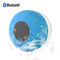 shower wireless speakers