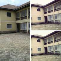 4units 3bedroom flats for sale at Y junction rumuigbo port harcourt
