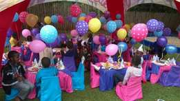 castle Tents chairs & tables trampolinesbouncing castles trampoline