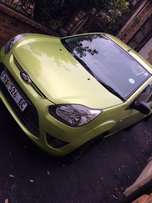 2011 Ford Figo 1.4 5 door for sale