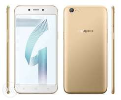 Oppo A71 Brand new sealed with 13 Months Warranty