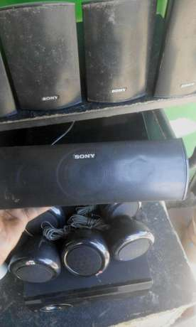 Sony surrounds speakers Uthiru - image 5