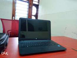 Laptop for sale hp Intel (R)