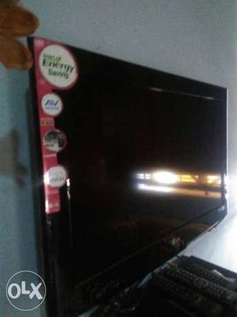 """LG Television 28"""" for just #40,000 Ilorin West - image 2"""