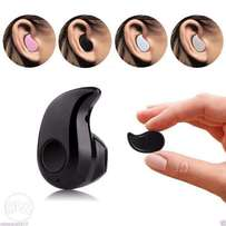 Mini Wireless Bluetooth Stereo Headset Earphone Earbud Earpiece Sport