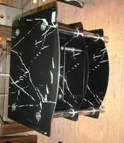 Glass TV Stand S022858C