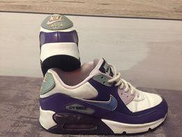 66886f3f5901 Nike Air Max - Buty w Szczecin - OLX.pl