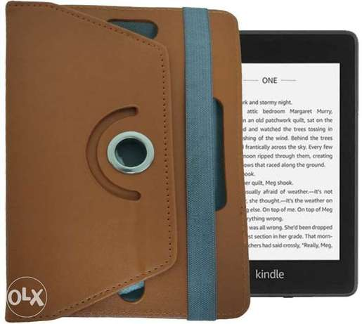 Cover Kindle & Kobo E-Reader 6 inch Models New