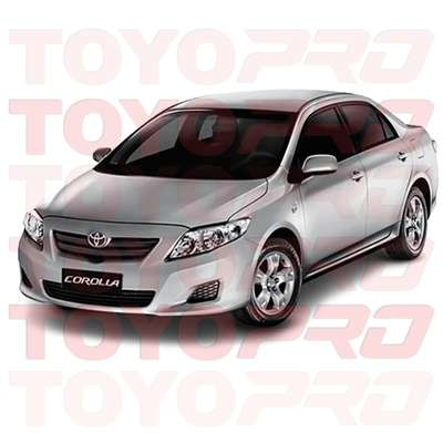 Toyota Car Parts >> Toyota Corolla Quest Professional Car Parts Spares And Accessories