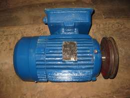 2.2Kw (3hp) Electric motor 220v