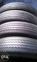 Beetle 15inch Classic tyres X4 Good cond R700 all