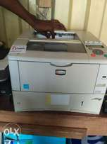 Kyocera printer LP 4235