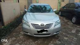2008 Toyota Camry Hybrid (Muscle) For Quick Sale.
