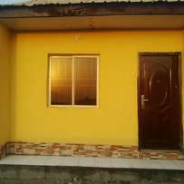 One Bed Room flat Kubwa for 270k