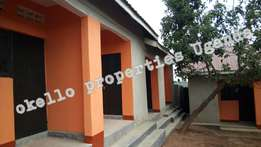 Single rooms for rent in bweyogerere at 150k